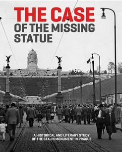 Case of the Missing Statue cover